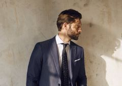 Moda uomo: business as usual, or not?
