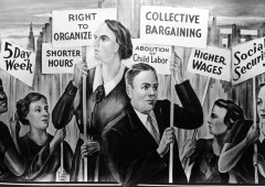 Le privatizzazioni hanno ridotto i salari dei lavoratori