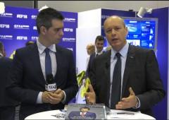 """EFPA Meeting 2018, il neo presidente Deroma: """"Pronto alla sfida, la consulenza lavori per stare al passo coi tempi"""""""