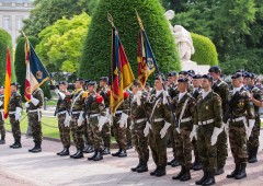 Brexit, porta aperta per difesa comune Ue