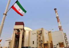 """Nucleare, Ue tenta di salvare accordo Iran. """"Piano B è la guerra"""""""