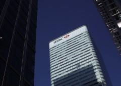 Financial Times: HSBC pronta a tagliare 10 mila posti
