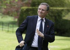 """Alert Bankitalia, Visco: """"Sul debito nessuna scorciatoia"""""""