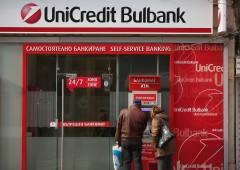 Bloomberg: Unicredit valuta taglio di 10 mila posti di lavoro