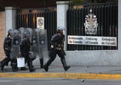 Rivelazione shock: Trump voleva invadere Venezuela