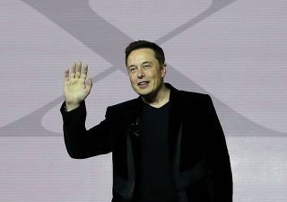 Elon Musk, messaggio sui social: via da Twitter per un po'
