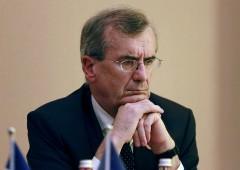 Euro di corsa, Bund venduti dopo che Villeroy parla di fine bazooka Bce
