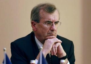 Villeroy (Bce): contro incertezze globali banche centrali non fanno miracoli