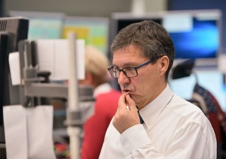 Borse: Schwab boccia strategia