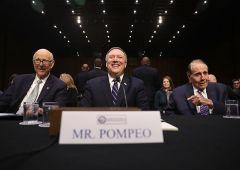 Accordo Iran-Usa: Pompeo presenta il piano B