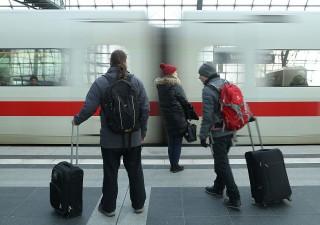 Germania: ferrovie a caccia disperata di personale, si rivolgono agli over 50