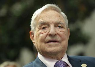 George Soros chiude la sua Fondazione in Ungheria