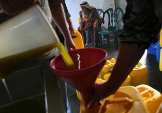 Ue: olio d'oliva dalla Tunisia anziché dai Paesi membri