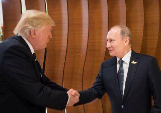 Sanzioni Russia?
