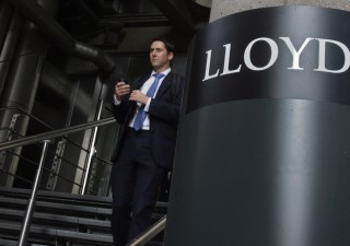 Assicurazioni: indennizzi record per Covid-19, Lloyd's: