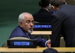 """Iran minaccia: """"accordo nucleare non si tocca"""""""