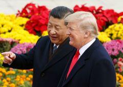 Cina risponde ai dazi di Trump sostenendo le sue imprese