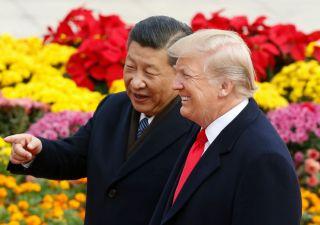 Guerra dazi: è tregua, la Cina si piega a Trump