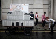 "Vice Bank of England: ""Economia in menopausa"""