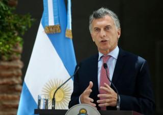 Nuova crisi in Argentina, tassi al 40%: fondi pensione Usa