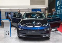 Auto elettrica di BMW chiavi in mano al costo di una bolletta della luce