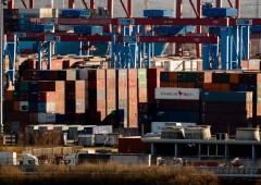 Alert Banca di Francia: Italia e dazi Usa, minacce di contagio in Europa