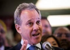 Abusi sessuali: si dimette procuratore Usa che fece causa a Weinstein
