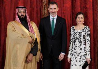 Principe saudita in esilio chiede cambio di regime in video virale