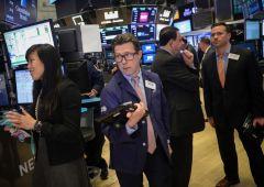Volatilità e l'ombra lunga di Lehman Brothers