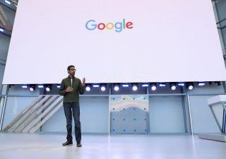 Robot di Google lascia a bocca aperta,