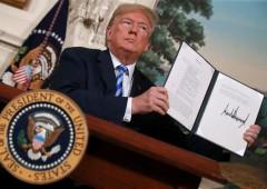 Iran, esodo delle multinazionali dopo le sanzioni Usa