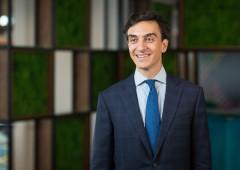 Paolo Sarno passa ad Aviva Inv., è il nuovo head of wholesale Sud Europa