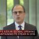 FMI: Medioriente deve far fronte a
