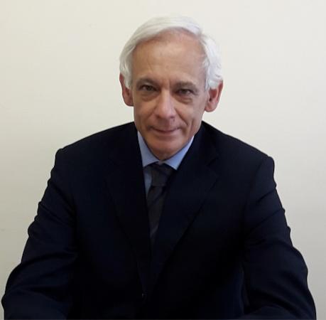 Alberto Borgia, presidente di AIAF