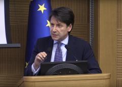 Conte, come si muoverà in Europa il nuovo governo