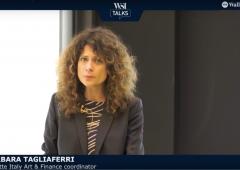 WSI Talks, arte e finanza: gestori giocheranno ruolo sempre più strategico