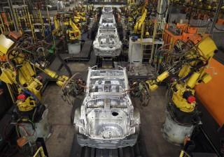 Settore auto: la fabbrica intelligente vale 160 miliardi di dollari