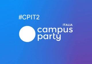 Campus Party Italia, l'innovazione sbarca a Milano: il programma