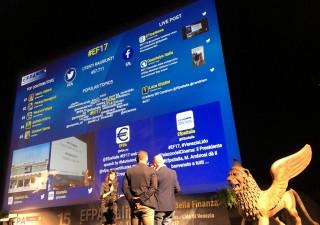Efpa Meeting 2018, il futuro passa  per la conoscenza