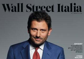 Scopri i contenuti del numero di maggio di Wall Street Italia