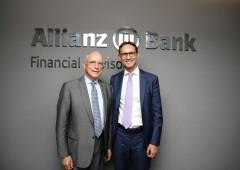 Tris di nuove sedi per Allianz Bank FA