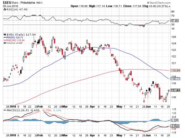 Euro grafico alta risoluzione