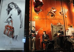 Piquadro compra le borse Lancel da Richemont, titolo festeggia a Milano