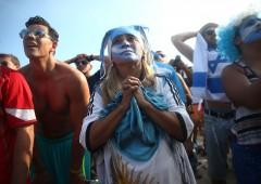 Argentina: Fmi di nuovo in soccorso di Buenos Aires