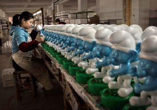 Mercati freddati da batosta commerciale Cina