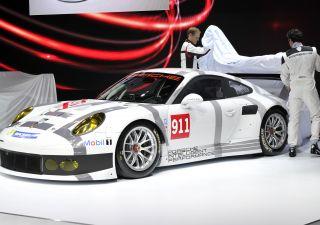 Auto elettriche: dal 2024 arriva la classe a idrogeno a Le Mans