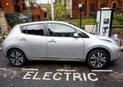 Auto elettriche: rivoluzione che cambierà le nostre vite