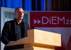 "Varoufakis: ""Germania coinvolta in uno schema Ponzi europeo"""