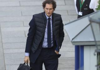 Gruppo Bilderberg 2018: gli invitati italiani