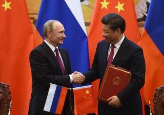 Nuovo ordine mondiale: Russia e Cina affilano le armi